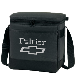 Dealer Personalized 12-Pack cooler bag