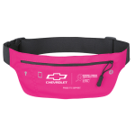 Breast Cancer Awareness Running Belt