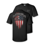 Chevy Nation Heartbeat of America T-Shirt