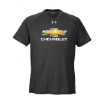 Under Armour Locker T-Shirt w/GBT Black