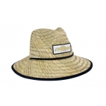 Soft Straw Sun Shade Hat