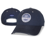 Navy Chevy American Original/ Tradition Hat