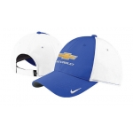 NIKE Game Royal/White Moist Wick Cap