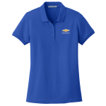Ladies True Royal Core Classic Polo