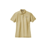 Ladies Chevy Stone Knit Polo