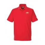 Under Armour Performance Polo Red w/GBT Chevrolet