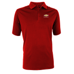 Red Inspire Polo