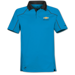 Blue Stormtech Crossover Polo