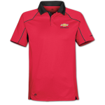 Red Stormtech Crossover Polo