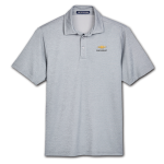 Grey Heather Crownlux Chevrolet Polo