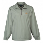 Sage Halfzip Wind Jacket