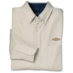 Ladies Lt Stone  EZ Care Shirt