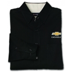 Ladies' Black Chevy EZ Care