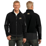 Chevrolet Softshell Jacket