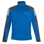 Royal Performance Half Zip Chevrolet Pullover Jacket