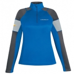 Ladies Royal Performance Chevrolet 1/2 Zip
