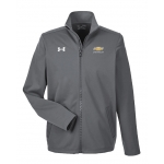 Under Armour Graphite Chevrolet Jacket
