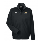 Under Armour Black Chevrolet Jacket
