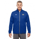 Under Armour Royal Chevrolet Jacket