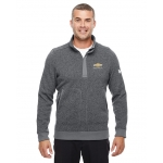 Under Armour 1/4 Zip Sweater Graphite