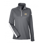 Ladies Under Armour Granite Chevrolet 1/4 Zip