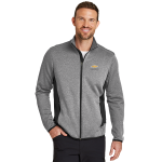 Grey Heather Eddie Bauer Chevrolet Fleece