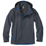 Chevrolet Executive Jacket