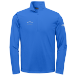 Blue North Face Tech 1/4 Zip Fleece