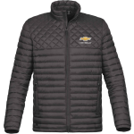 Equinox Thermal Shell Chevrolet Jacket