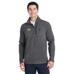 Men's Polar/Frontier Spyder Transport 1/4-Zip Fleece