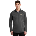 Anthracite Nike Therma-Fit 1/2-Zip
