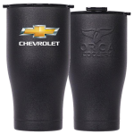 Black 27 oz Chevrolet Orca Chaser