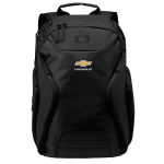 Black/Heather Grey Ogio Hatch Pack