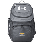 Grey Under Armour Backpack
