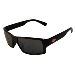 Black Heritage Chevrolet Sunglasses