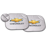 Chevrolet Windshield Shade