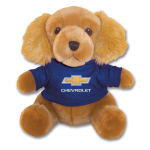 Chevrolet Golden Retriever Dog