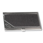 Chevrolet Business Carbon Fiber Card Holder