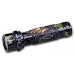 Chevrolet Camo Flashlight