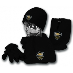 Chevy Scarf-Hat and Bag Set