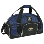 Chevrolet Ogio Navy Big Dome Duffle
