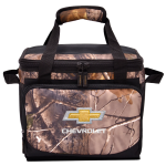 All in One Chevrolet Realtree Xtra Camo Cooler