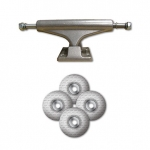 Hardware - Skateboard Trucks Wheels, Grip Tape, Bearings, Screws ONLY