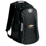 Chevrolet OGIO Black Marshall Pack