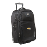 Chevrolet OGIO Kickstart Travel Bag