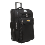 Chevrolet OGIO Canberra Travel Bag