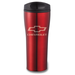 18 oz. Red Chevrolet Matrix Tumbler
