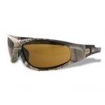 Chevrolet Gold BT Sunglasses w/Camo Frame