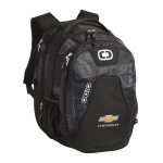 Chevrolet OGIO Black Juggernaut Pack