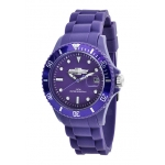 Purple Chevrolet Watch